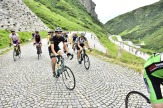 The Paris-Roubaix of the mountains