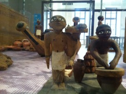 Museo egizio, the object I liked the best