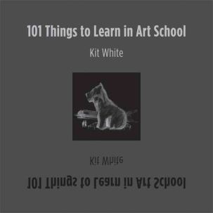 101 things to learn in art school
